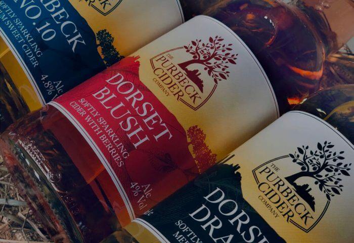 Purbeck Cider - Bottles