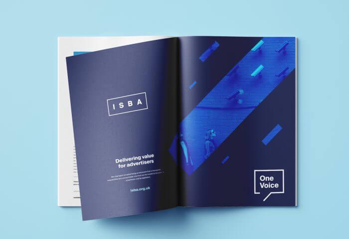 ISBA Brochure
