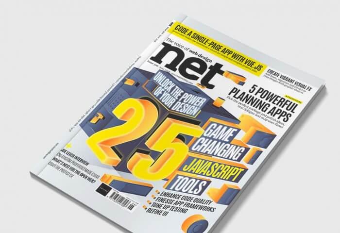Net 306 Cover