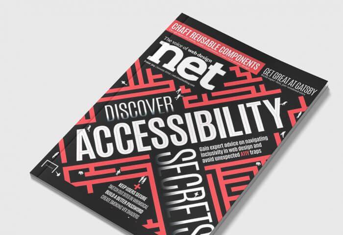 Net 314 Cover